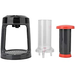 1Pc Coffee Machine, Manual Press Coffee Brewer Capsule Espresso Maker Maker