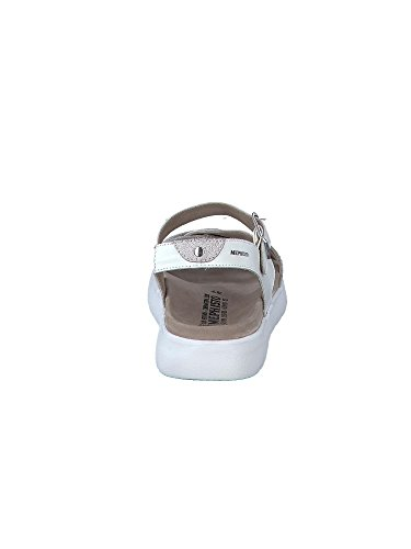 Sandalias y chanclas para mujer, color marr�n , marca MEPHISTO, modelo Sandalias Y Chanclas Para Mujer MEPHISTO V17258 Marr�n Bianco
