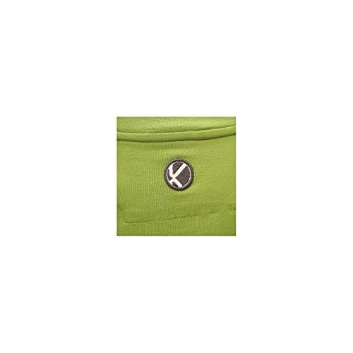 oliva Iron corta manga Camiseta Anis Abk de verde 0q8FwPx6