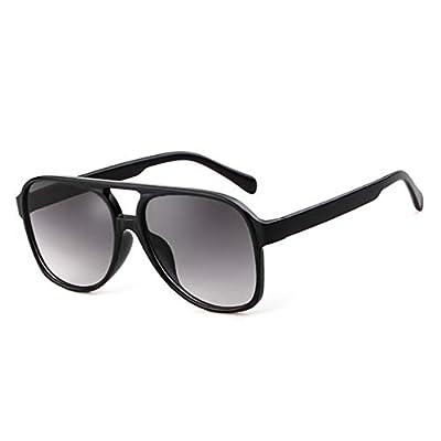 NEW Oversized Pilot Sunglasses Women Tortoiseshell Frame Fashion Aviation Sun Glasses Shades OM788