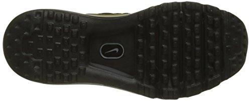 Nike Air Max 2017 Junior Noir 851622-010