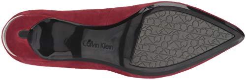 Klein Red Red Women's Rock Klein Calvin Calvin Women's EzzZ7qr