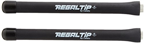 "Regal Tip BR-500PLB""Throw"" Wire Brush-Single Pair"