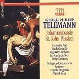 Classical Music : St John Passion