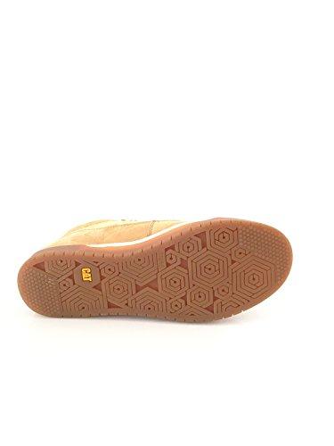 CAT Caterpillar Damenschuh Boots braun ocker Größe 38