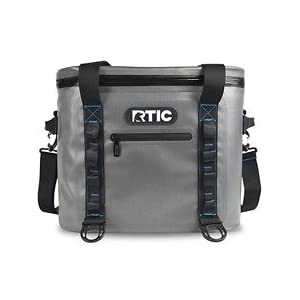 RTIC Portable soft cooler
