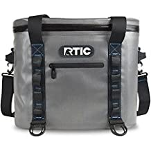 Amazon Com Rtic Soft Sided Cooler 20
