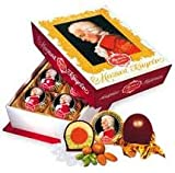 Reber Mozart Kugel - Small Portrait Box