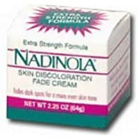 NADINOLA Skin Cr�me Extra Strength 2.25 oz