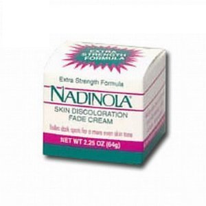 NADINOLA Skin Crème Extra Strength 2.25 oz by Chom