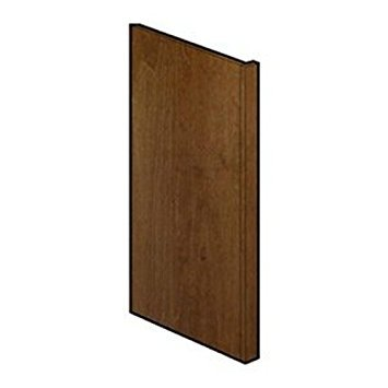 """Rsi Home Products Sales CBKADEP-COG 1.5"""" W X 34.5"""" H X 24"""" D Cafe Finish Dishwasher End Panel,"""