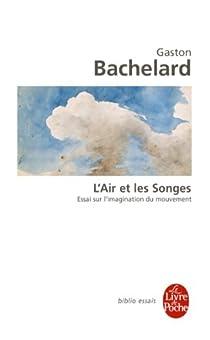 L'air et les songes par Bachelard