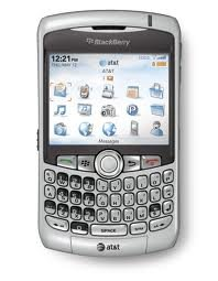 BlackBerry Curve 8310 No Contract GPS GSM Smartphone, used for sale  Delivered anywhere in USA