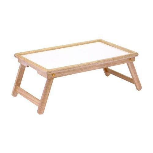 Frenchi Home Furnishing Bed Tray Natural [並行輸入品] B0751D4VQH