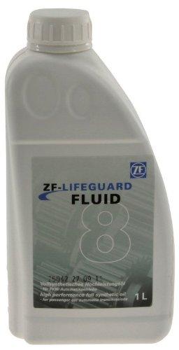 Sachs Auto Trans Fluid Lifeguard 8 - 1 Liter -  W0133-1911655-ZF