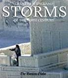 Great New England Storms of the 20th Century, Editors of The Boston Globe, 0979013720