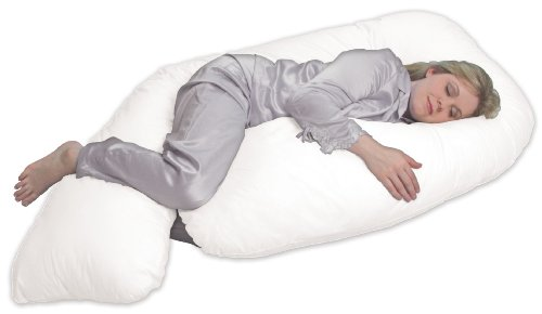 Leachco-All-Nighter-Chic-Total-Body-Pregnancy-Pillow
