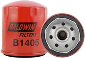 B1428, Oil Filter - Chevy/GM/Light Duty Trucks by Parts Express