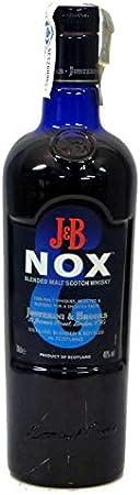J & B Nox Blended Malt
