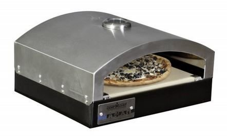 Camp Chef Single Burner Pizza Box Name - Amazon