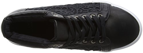 Evans Damen Sicily Sneaker Multicolour (Dark Multi)