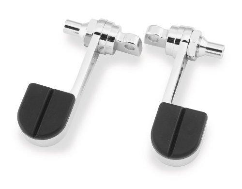 Kuryakyn ISO Stirrups Without Pegs - Harley-Davidson Universal/Chrome