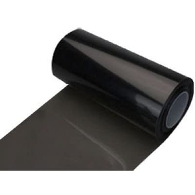 ZEEZ Vinyl - 35% Matte Black-Out Vinyl Headlight Taillight Tints: Automotive