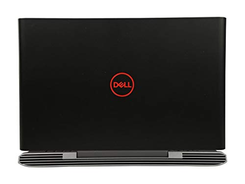 "DELL Inspiron 15.6"" FHD IPS VR Ready High Performance Gaming Laptop, Intel Quad Core i5-7300HQ Up to 3.5GHz, 8GB Memory, 512GB SSD, 2TB HDD, NVIDIA GeForce GTX 1060, Backlit Keyboard, Windows 10"