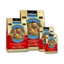 LifeSpan Premium Chicken Dry Dog Food, 4 Pound -- 3 per case.