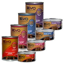EVO 95% Meat Canned Cat Food Variety Pack, My Pet Supplies