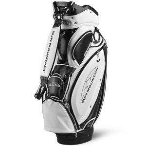 Tour Golf Cart Bag (Sun Mountain 2017 Tour Series Cart Golf Bag)
