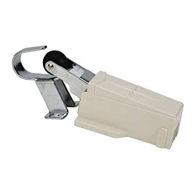 Hydraulic Door Closer, Flush, 1093 Series
