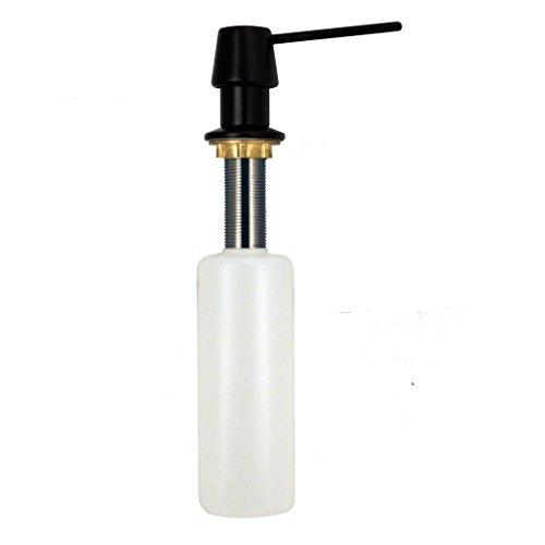 Heavy Duty Soap/Lotion Dispenser in Oil Rubbed Bronze