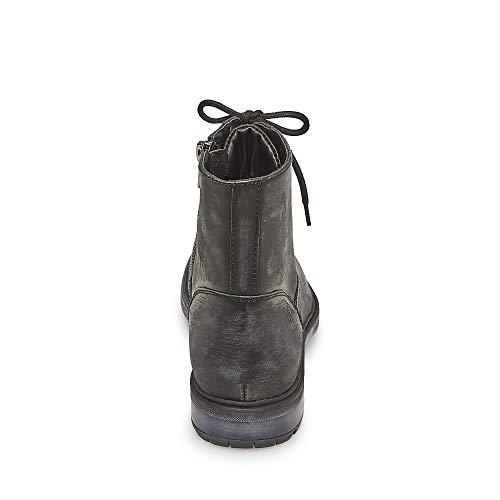 Steve Madden Men's Self Made Smoky Combat Boot