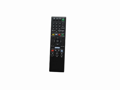 Replacement Remote Control Fit For Sony BDV-EF200 HBD-E380 BDV-T57 Blu-ray DVD Home Theater AV System