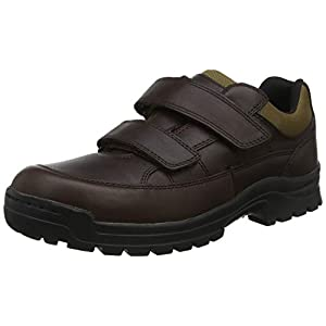 Aigle Alten Scratch Leather, Baskets Homme