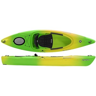 Perception Prodigy 10 Kayak - 2015