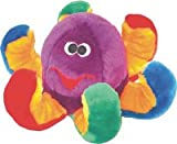"""Pet Christmas Gift Special – Medium Plush Toys for Pets 8"""" Octopus, My Pet Supplies"""