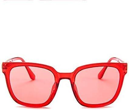 LEEDY Nuevas Gafas Retro De Montura Cuadrada Gafas De Sol De ...