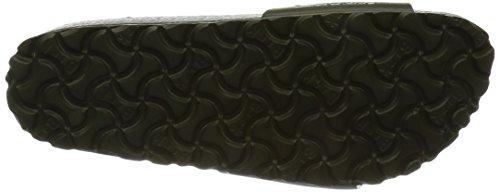 Birkenstock Madrid EVA Narrow Fit - Khaki 128253 (Green) Womens Sandals 38 EU by Birkenstock (Image #3)