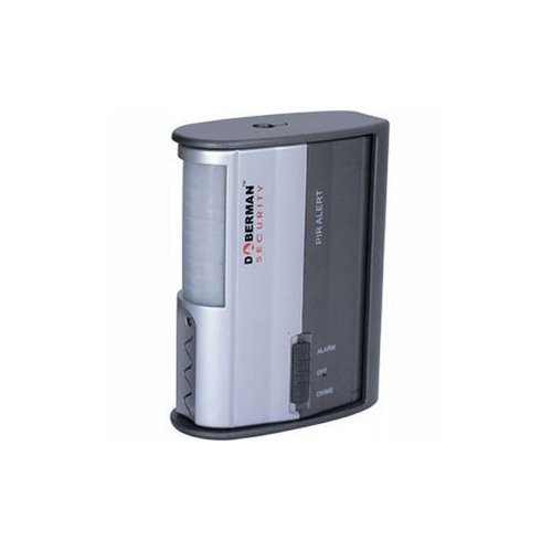 Motion Detector Alarm w Chime product image
