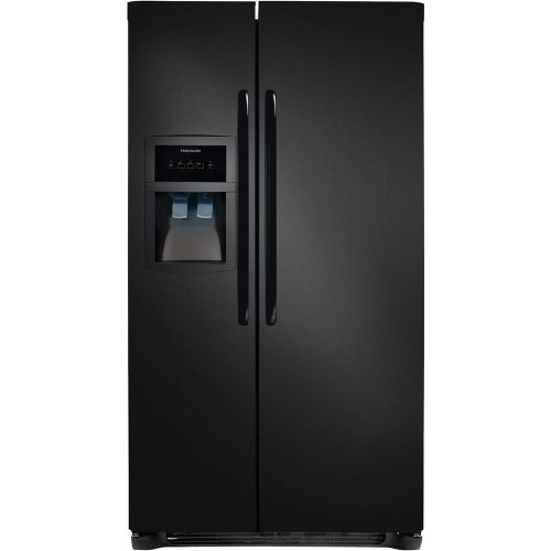 Frigidaire FFHS2622MB Side Side Refrigerator product image
