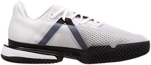 テニスシューズ SoleMatch Bounce(DQX62) メンズ