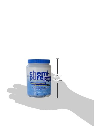 Boyd-Enterprises-Chemi-Pure-Filtration-Media-for-Aquarium-11-Ounce-Blue