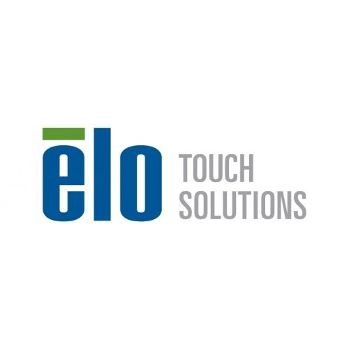 Elo Touch D82064-000 IntelliTouch Stylus Pen, Soft Tip, Ink, Black