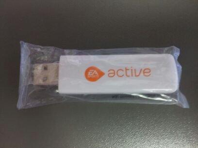 Wii EA Active 2 USB Receiver