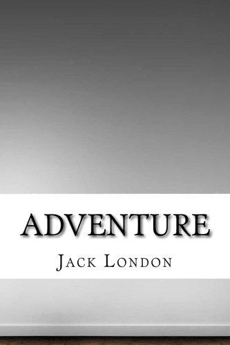 Adventure pdf