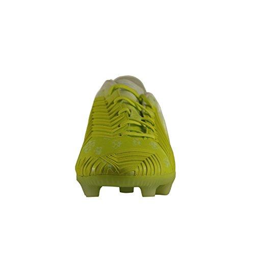 adidas Performance PREDATOR INSTINCT FG HUNTING SERIES Scarpe da Calcio Football Giallo Fosforescente Glow in the Dark per Uomo