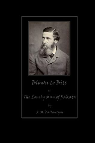 book cover of Blown to Bits