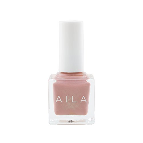 AILA Nail Lacquer -   Kelly, 0.45 oz
